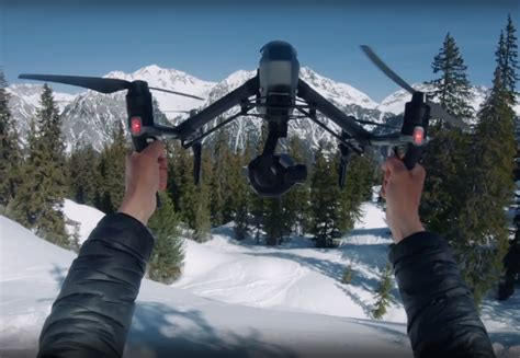 red bull  making  driven les drones  le snowboard helicomicrocom