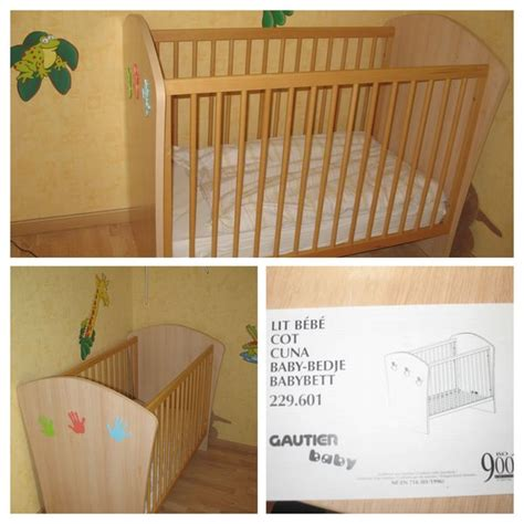 chambre bebe galipette chambre bebe gautier galipette maison design modanes com