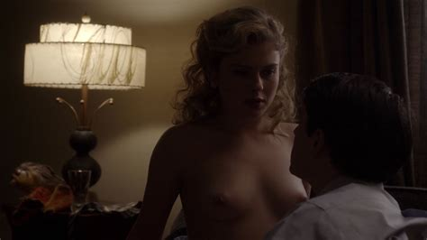 Rose Mciver Nude Masters Of Sex 5 Pics  And Video