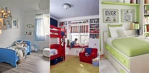 Teenager Zimmer Junge : kinderzimmer gestalten junge mit dachschr ge ~ Sanjose-hotels-ca.com Haus und Dekorationen