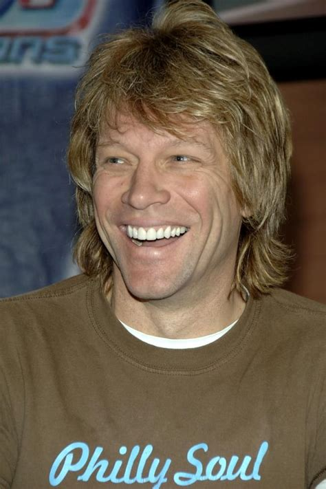 Bon Jovi Loves The Whale