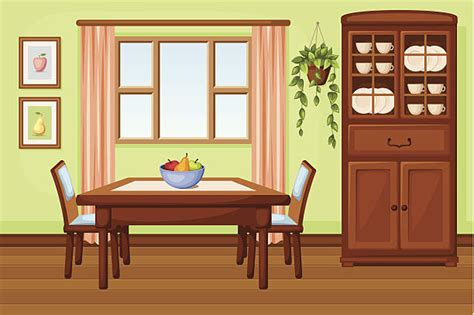 Dining Room Clipart Images best dining room illustrations royalty free vector