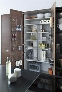 Moderne Küchen Ideen : 120 ideen f r eine moderne k chenplanung k chen ideen pinterest holzschrank die k che ~ Sanjose-hotels-ca.com Haus und Dekorationen