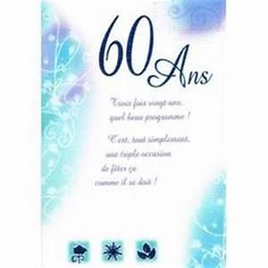 Faire Part Anniversaire 60 Ans : 1000 ideas about anniversaire 60 ans on pinterest 60 ~ Edinachiropracticcenter.com Idées de Décoration