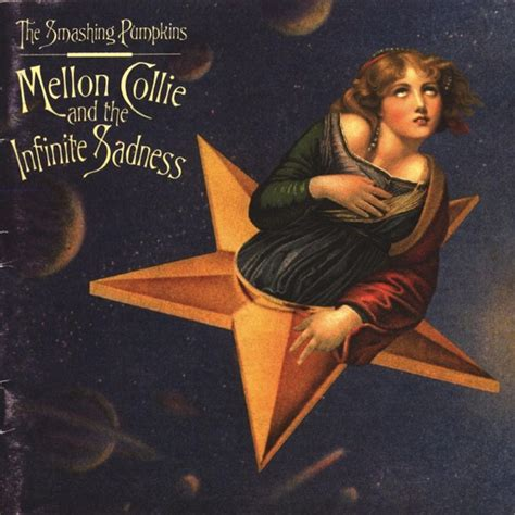 Smashing Pumpkins Rat In A Cage Year by Smashing Pumpkins Announce Mellon Collie And The Infinite