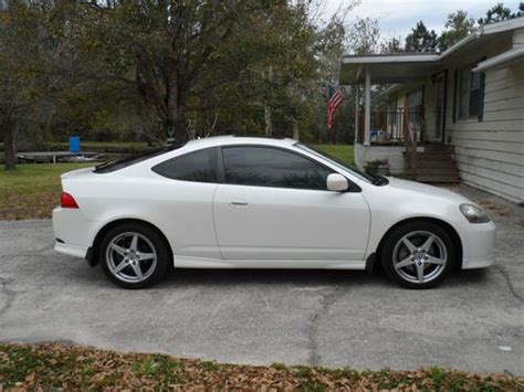 2006 Acura Rsx Coupe by Purchase Used 2006 Acura Rsx Type S Coupe 2 Door 2 0l In