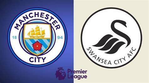 Manchester City vs Swansea City: Premier League prediction ...