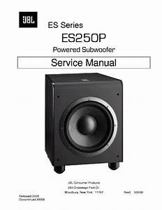Jbl Es 250 : jbl es250p sm service manual download schematics eeprom repair info for electronics experts ~ Orissabook.com Haus und Dekorationen