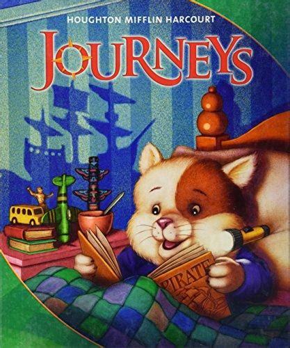Journeys Ser Houghton Mifflin Harcourt Journeys By Houghton Mifflin Houghton Mifflin