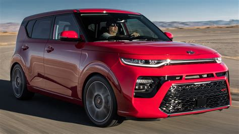 2020 Kia Soul Interior by 2020 Kia Soul Interior Exterior And Drive All New