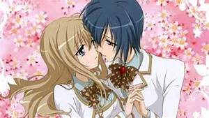 Yuri Anime Review: Strawberry Panic | YuriReviews and More