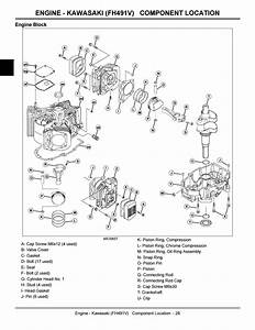 31 John Deere 2 Cylinder Engine Diagram