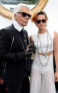 scientists want to test karl lagerfeld 39 s dna because he 39 s