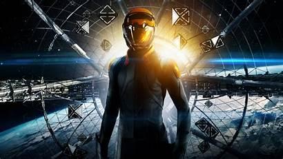 Ender Enders Movies Wiggin Film Hood Wallpapers