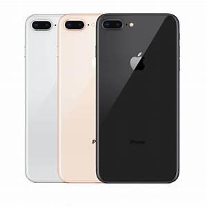 Iphone 1 Ebay : apple iphone 8 plus 64gb gsm unlocked usa model brand new ~ Kayakingforconservation.com Haus und Dekorationen