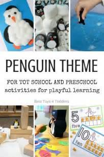 penguin theme for tot school winter theme weekly home 248 | 26550d6d6de31b7093e99fc8f762c61e preschool themes preschool classroom