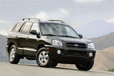 2006 Hyundai Santa Fe by 2006 Hyundai Santa Fe Conceptcarz