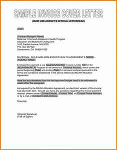 6 sample billing letter for services rendered simple bill With sample invoice for services rendered
