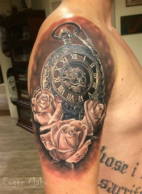 pocket  roses tattoo  tattoo design ideas