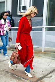 2017 New York Street Style