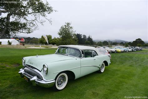97 Buick Skylark by 1954 Buick Skylark Image Chassis Number 7a1064548 Photo