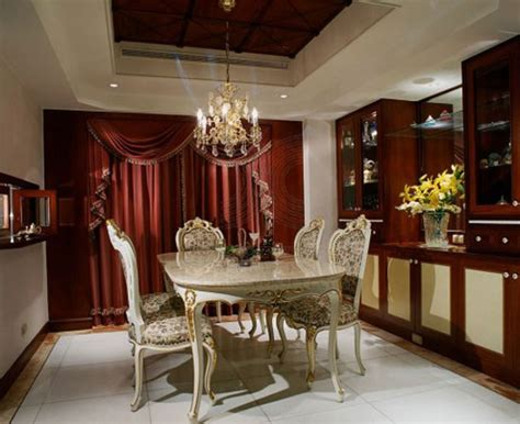 Dining Room Interior Design  This Is Exactly What You Need