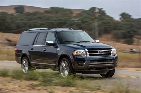 Best Large Suv by Best Large Suv 2015 Ford Expedition Best Midsize Suv