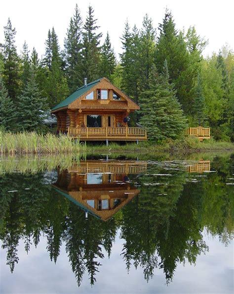 lake cabin lake cabin