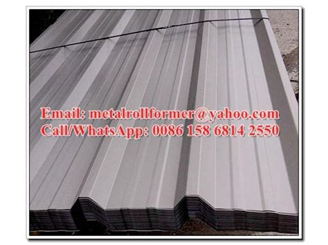 galvalume metal roof panel roll forming machine  panel cold roll forming equipment xiaoshan