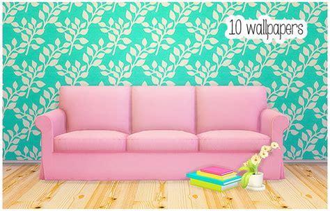 The Sims 4 CC Wallpaper   WallpaperSafari