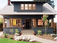 house exterior colors 50 House Colors To Convince You To Paint Yours