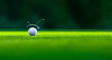 ways tech  changing  golf game hpe