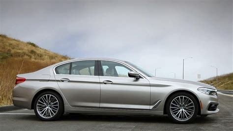 2018 Bmw 5 Series Redesign, Price And Review  Car 2018 2019