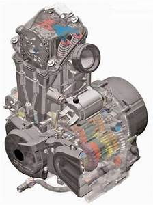 Ktm 690 Lc4 Engine Repair Manual 2007