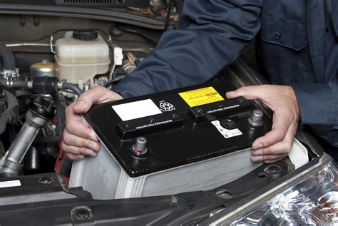How To Pick A New Car Battery