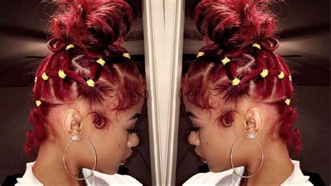 Quick hairstyles for India Love Hairstyles India Love