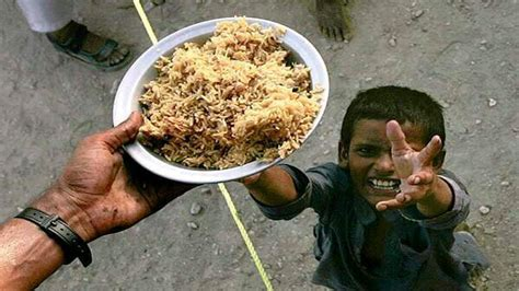 hunger foods hunger in pakistan daily times
