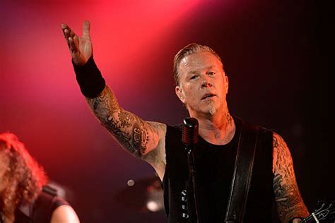 Metallica Have The Material But Not Time Record