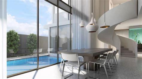 Small Kitchen Ideas Apartment - fascinating ultra modern apartment design ideas youtube