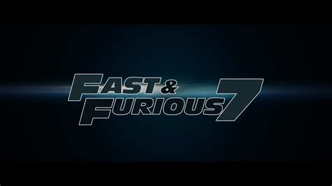 fast furious 7 fast furious 7 trailer extended look hd 4 2 2015 2 de abril 2015