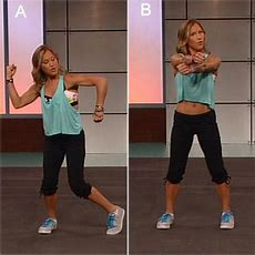 4 Easy Dance Moves Anyone Can Master  Shape Magazine