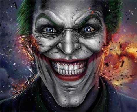joker p rikaru desenho de luisgontijo gartic