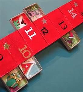 The Matchbook vertical matchbox advent calendar