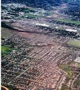 Moore Oklahoma Tornado 2013
