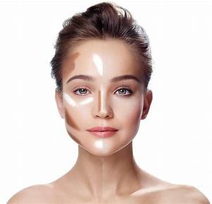 How to Contour Your Face - PureWow