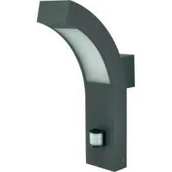 detecteur de mouvement exterieur eclairage luminaire exterieur avec detecteur mouvement