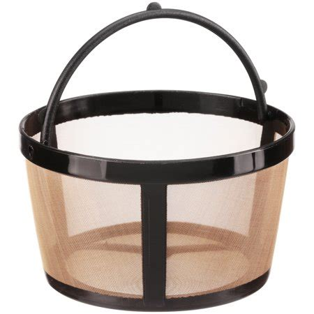 Check out our single cup coffee selection for the very best in unique or custom, handmade pieces from our mugs shops. Medelco One All 4 Cup Universal Permanent Coffee Filter - Walmart.com