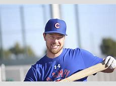 Ability to adapt and adjust lead to achievement for Cubs