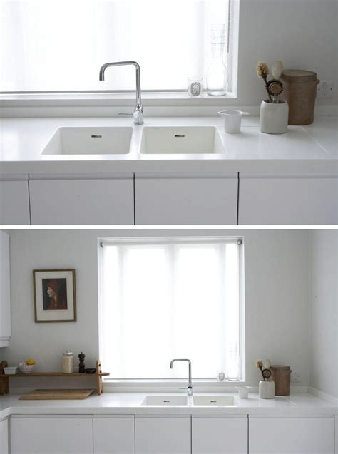 integrated kitchen sink tendenze in cucina il lavello integrato nel piano di 1896