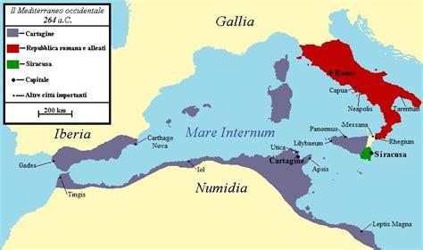 Prima guerra punica - Wikipedia